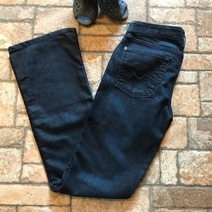 7 for All Mankind Kimmie Bootcut Jeans